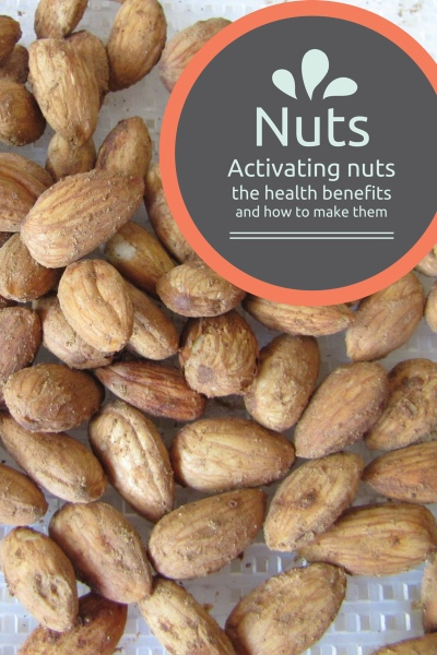 Learn How To Activate Nuts