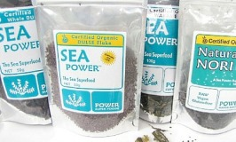 Healthy Safe Seaweed Products From Clean Ocean Areas By Power Super Foods