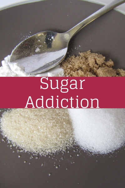 Sugar Addiction. Why Sugar Causes Obesity and Disease