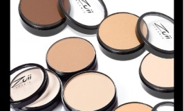 The Best Pressed Powder Organic Foundation By Zuii Organic