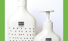 Natural, Safer Liquid Hand Soap By Ecostore Review