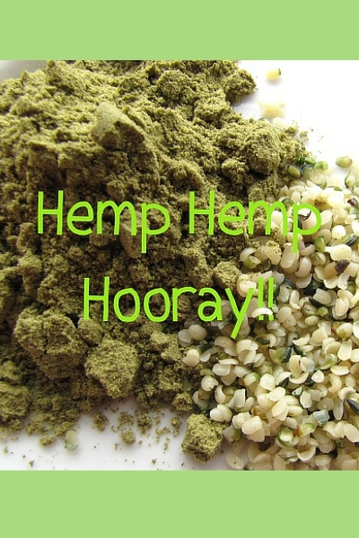 Hemp Seed and Hemp Oil Health Benefits