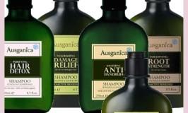 Organic, Natural, Dandruff & Hair Treatment Shampoos By Ausganica