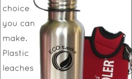 ECOtanka Stainless Steel Bottles & Covers Review