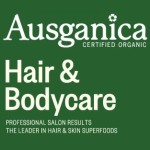 Ausganica Organic Hair and Body care products