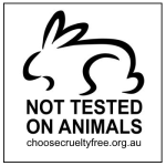 Choose Cruelty Free