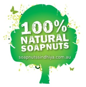 Sindhiya natural soap nuts