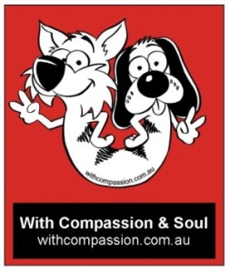 With Compassion and Soul