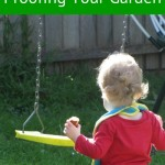 Baby & Toddler Proofing Your Yard