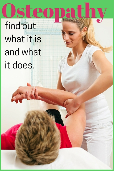 What Is An Osteopath and What Do They Treat