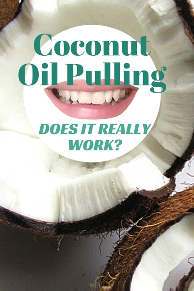 The Truth About Coconut Oil Pulling