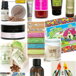 Eco-Friendly & Organic Xmas Gifts Ideas For Vegans & Vegetarians