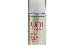 Uni Organics Good Day Face Hydrating Cream Review