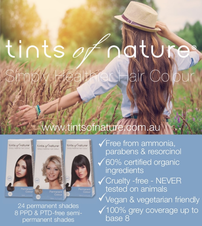Tints of Nature