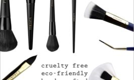 Furless Cosmetics Professional Vegan Cosmetics Brushes