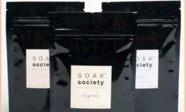 Soak Society Wellness Bath Soak Set Review