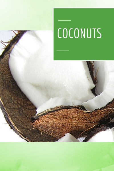 The Best Top 10 Uses For Raw Coconut Oil