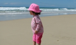 Choosing Safer, natural sunscreens