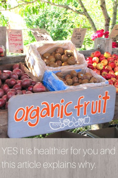 organic fruit is safer and healthier.web