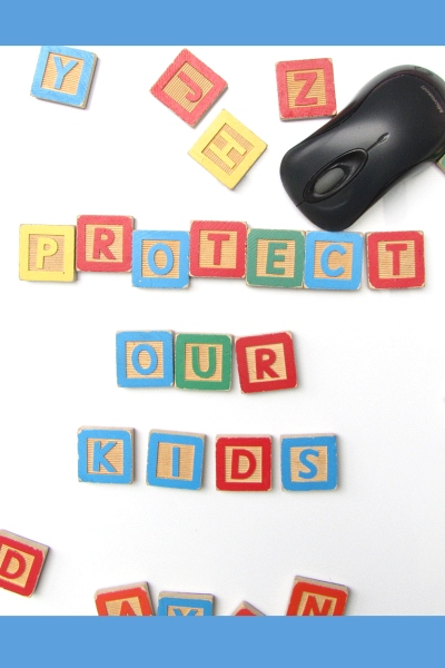 protecting children from cyberbullies and sexting