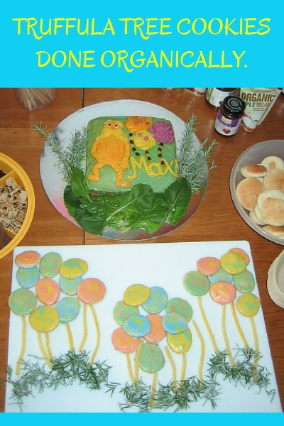 Natural, Vegan Fondant & Cake Icing Recipes