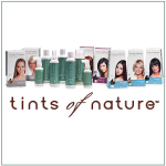 Tints of Nature natural hair colours