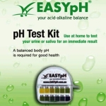 easyph personal ph testing kit