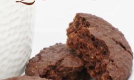 vegan chocolate quinoa cupcakes