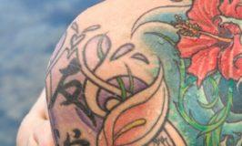 Tattoo ink is it vegan