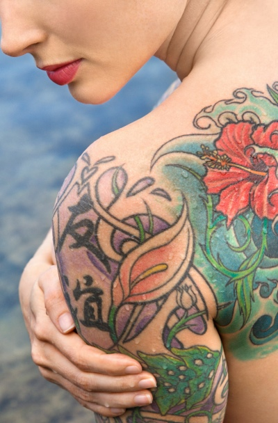 Tattoo Ink Is It Vegan, Safe and Cruelty Free