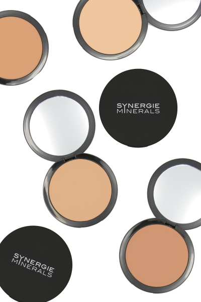 Synergie Skin MineralWhip Foundation