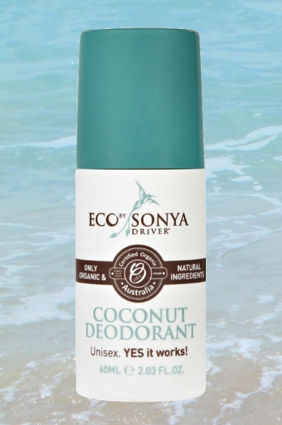 A Natural Deodorant That Actually Works