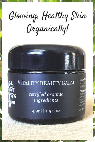 At One's Vitality Beauty Balm