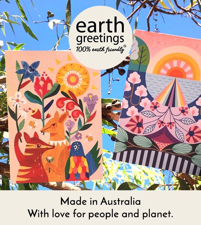 Earth Greetings