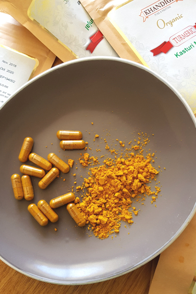 The Hype About Turmeric Get The Facts