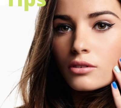 Eco Friendly Beauty Tips